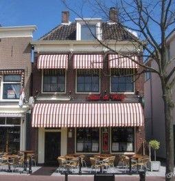 Café Aad de Wolf