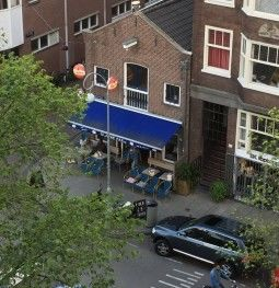 Café de Blauwepan