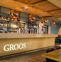 Café Groos & Café Plus