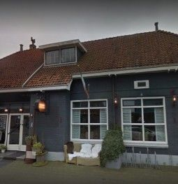 Café Vroeg of Laat