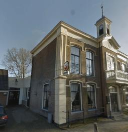 Dorpshuis Prins Maurits