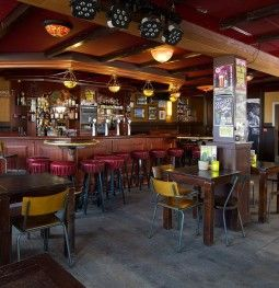 Hèt Café van Wervershoof