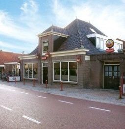 Partycentrum De Witte Valk