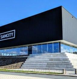Sam City
