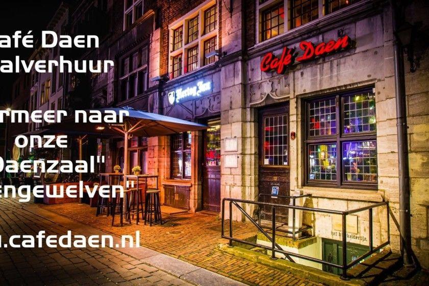 Cafe Daen