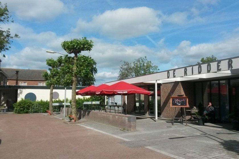 Café De Ridder