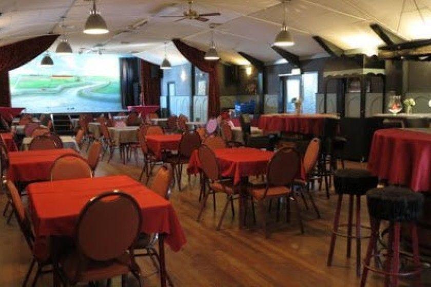 Cafe de Rode Leeuw