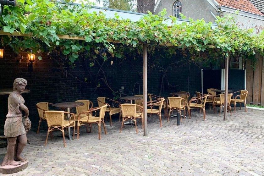 Café de Schatkamer