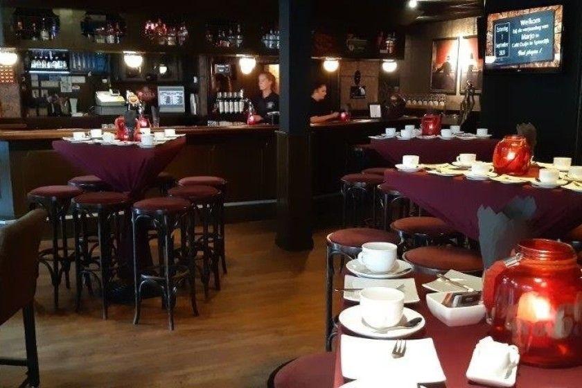 Café Duijn Bowling Spierdijk
