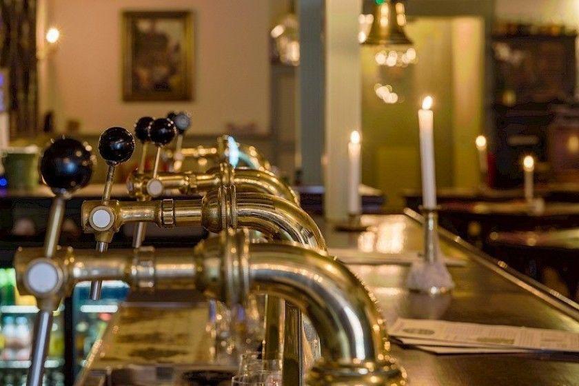 Café restaurant Aaltje
