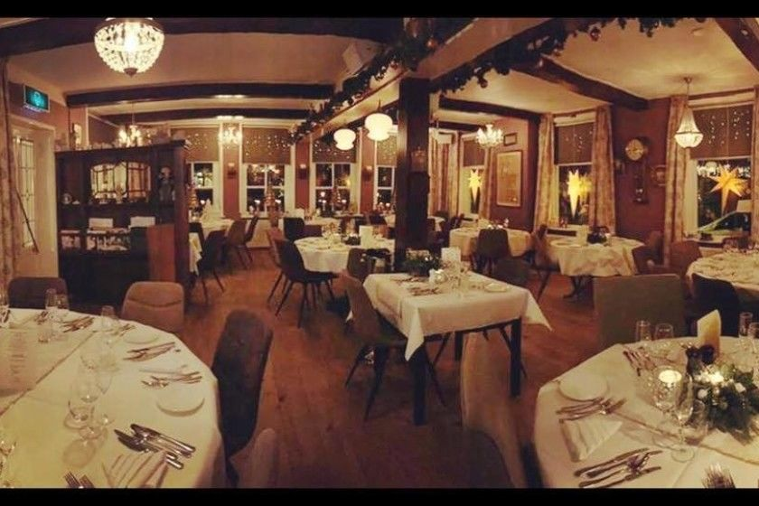 Café-Restaurant het Genot van Grootschermer