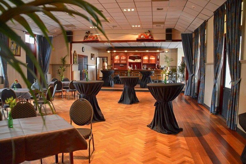 Café 's Lands Welvaren