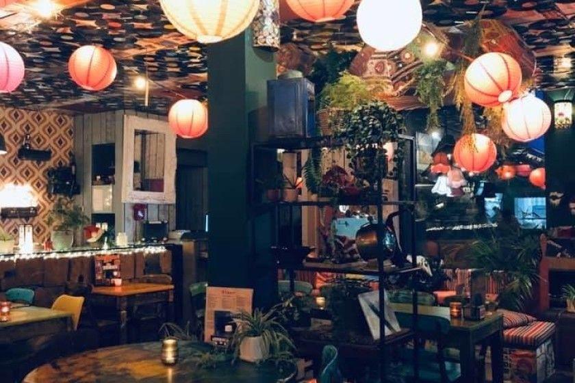 Dinercafé Retro