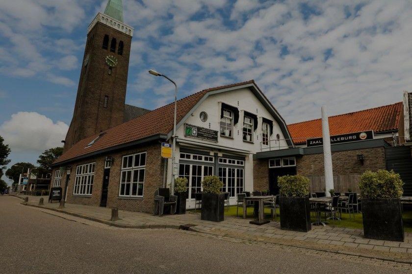 Eetcafe 70 / Zaal Dolleburg