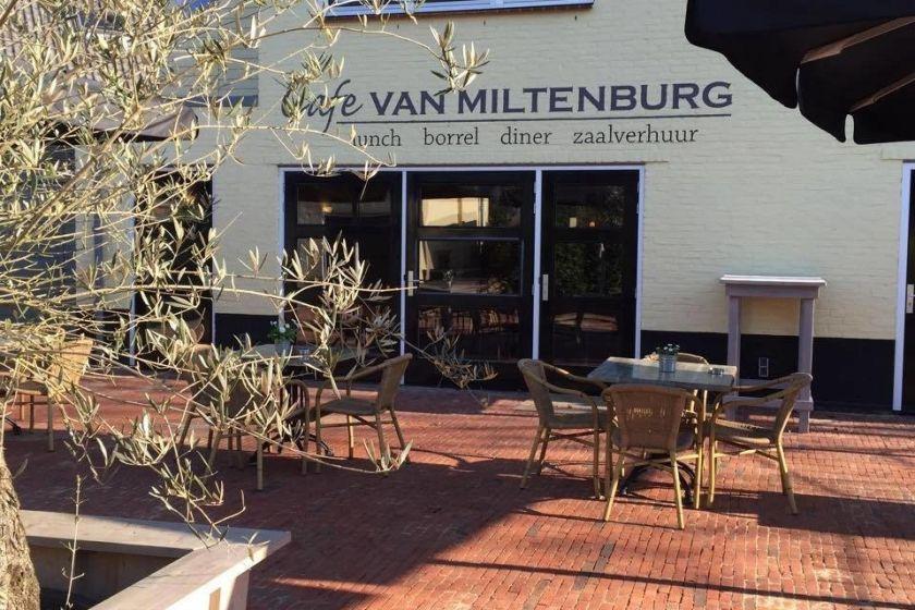 Eetcafé Miltenburg