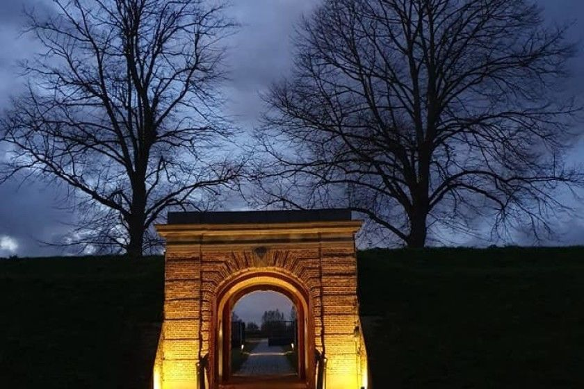Fort Wierickerschans