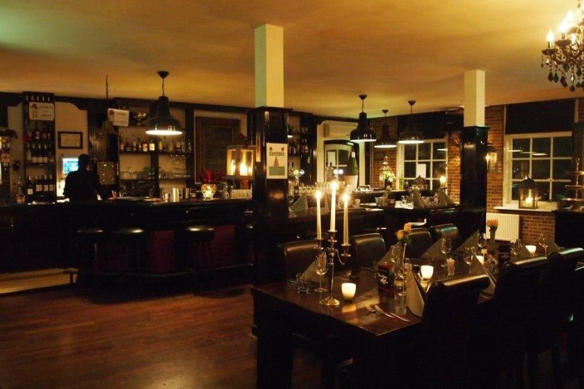 Grand Cafe De Delft