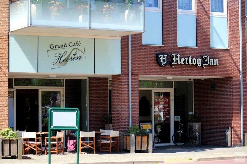 Grandcafé De Heeren