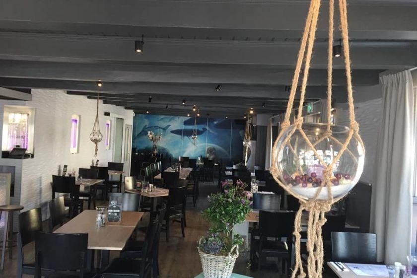 Het Wapen van Obdam - Restaurant de Amethist