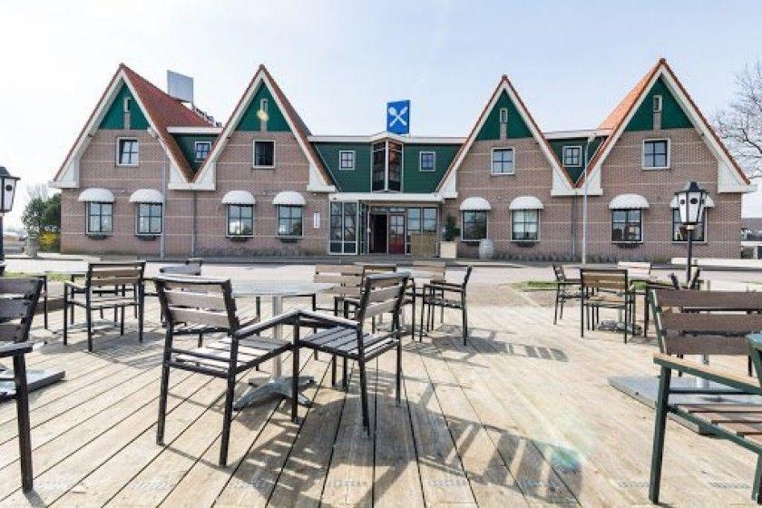 Hotel De Buizerd