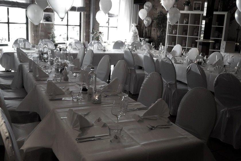 Party & Dinner Slot Purmersteijn
