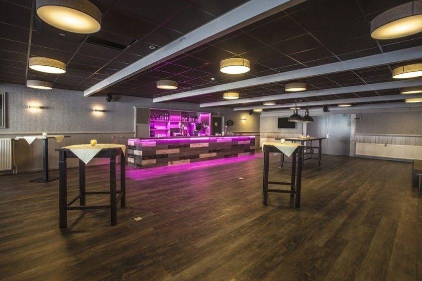 Partycentrum De Nieuwe Doelen