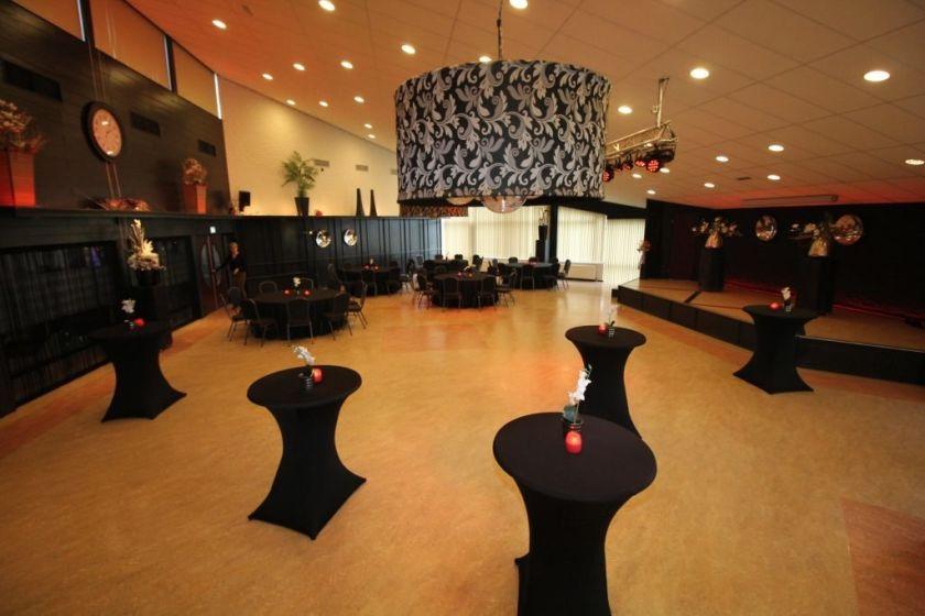 Partycentrum Gambora