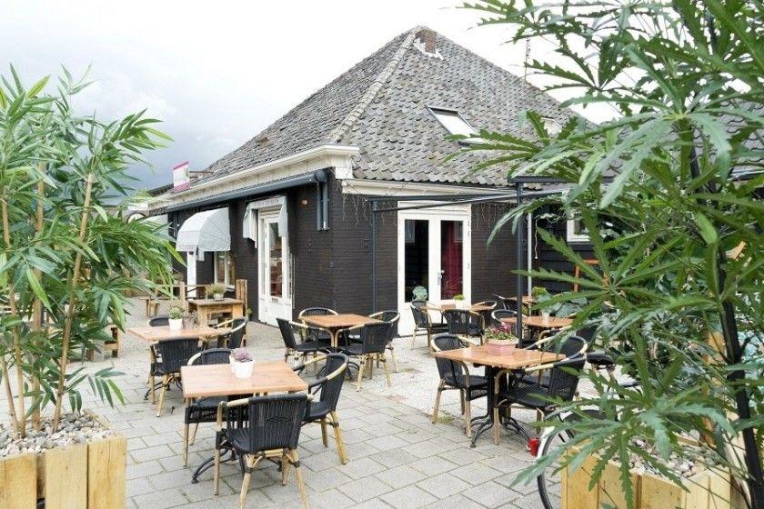 Restaurant CIRKUS