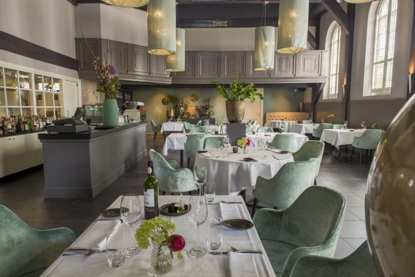 Restaurant Het Kerkje