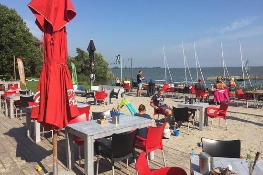 Strandpaviljoen Enkhuizen