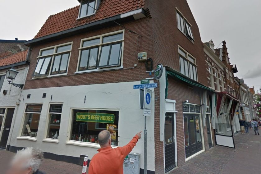 Wout's Beer House